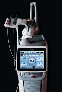 The Fotona LightWalker laser can reduce pain and speed healing of TMJ treatment.